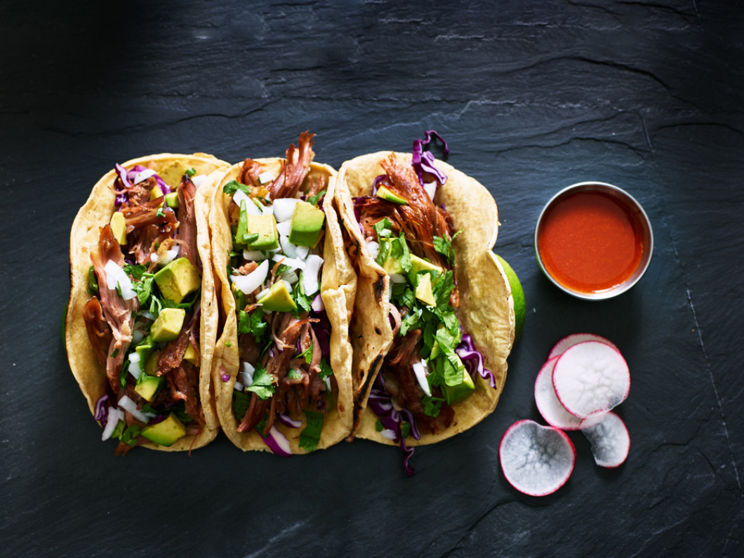 Treat Your Taste Buds to the Mexican Food You Love, Anywhere You Are